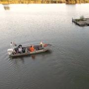 Le operazioni di controllo e contrasto al bracconaggio ittico