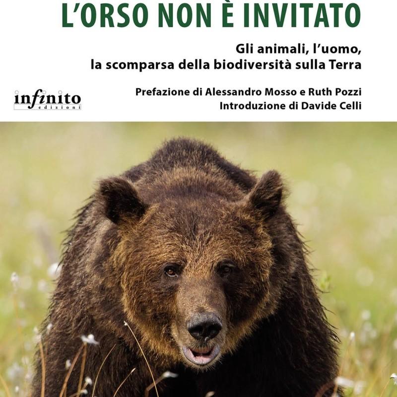L'0rso non ? invitato - Gabriele Bertacchini