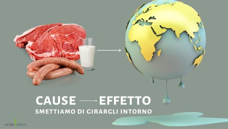 G20 Ambiente, LAV a Cingolani: favorire transizione alimentare