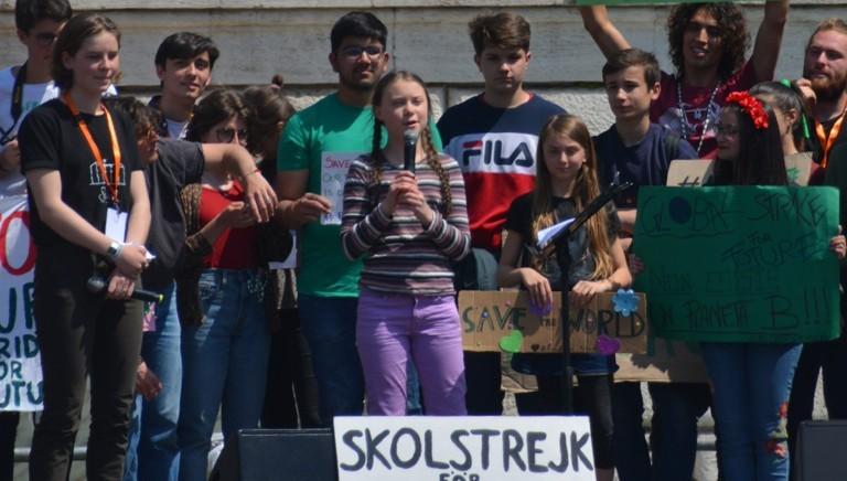 Youth4All: le soluzioni al cambiamento climatico ci sono, ma i Governi decidono di non agire
