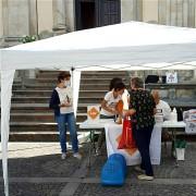 Seconda tappa: Monforte San Giorgio (Messina)