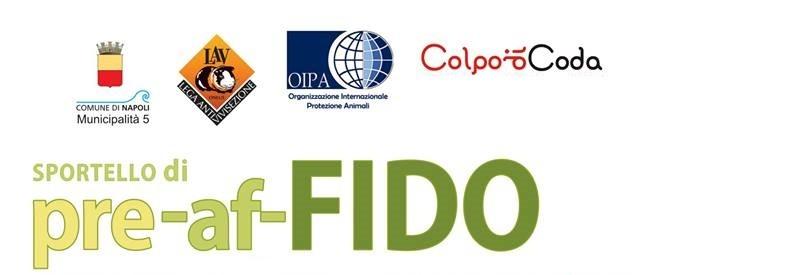 SPORTELLO PRE-AF-FIDO