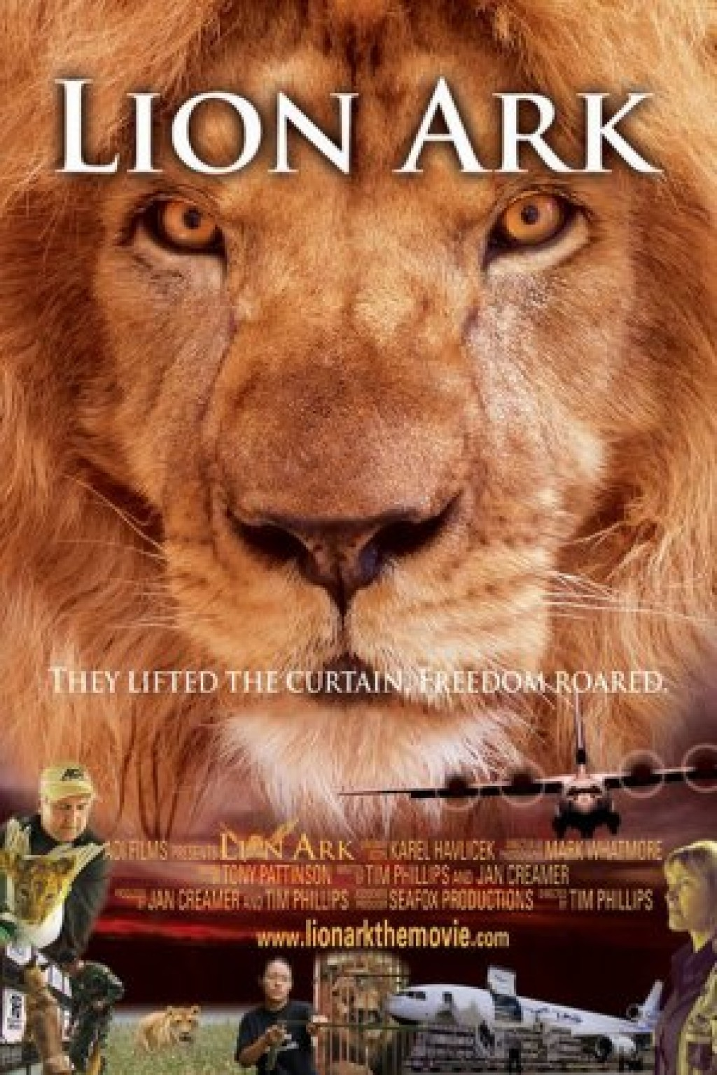 Lion Ark a Festambiente