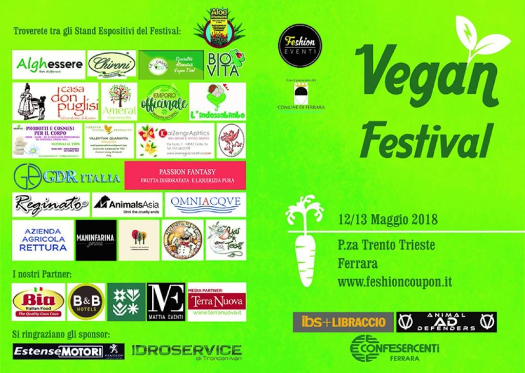 LAV al Vegan Festival