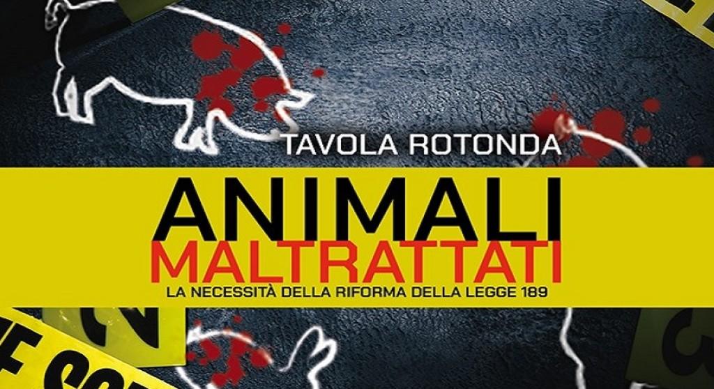 MALTRATTAMENTI: TAVOLA ROTONDA ECAMPUS - LAV
