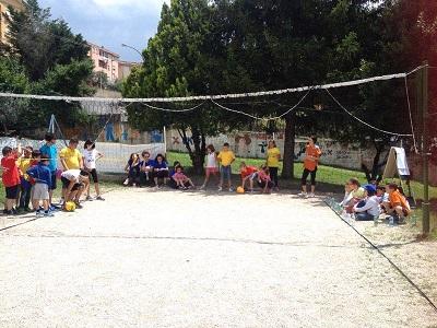Il Settore Educazione di LAV Roma dalle scuole di città ai campi estivi