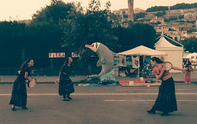 """ultima tappa del TOUR """"Vai al mare a vedere i delfini"""""""