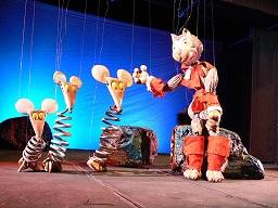 29 e 30 novembre: LAV Roma e Teatro Marionette Accettella per educare bambini al rispetto degli animali