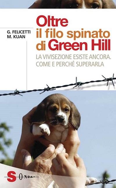 """PRESENTAZIONE LIBRO """"OLTRE IL FILO SPINATO DI GREEN HILL"""""""