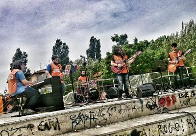MUSICA IN VILLA x la lav