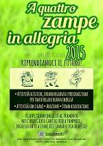 LAV Roma con un suo stand a Villa Pamphili il 31 maggio per la festa di IoLibero-AVCPP