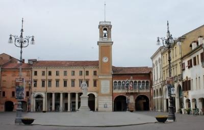 Elezioni comunali Rovigo 2015