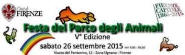 Festa del Parco degli animali