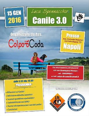 Canile 3.0