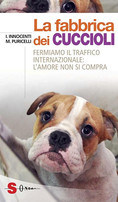"""Presentazione del libro """"La Fabbrica dei Cuccioli"""""""