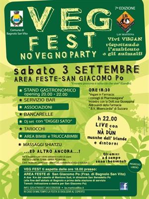 VEG FEST 2016