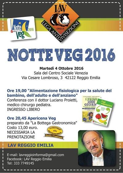 NOTTE VEG 2016