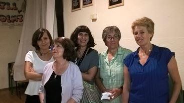 Eletto il nuovo Consiglio direttivo della Sede territoriale di Firenze