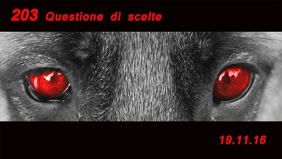 LAV Roma sabato 19 novembre 2016 dalle 11 alle 16.30 all'evento degli ex-lavoratori del Canile Muratella a Parco Riccardi