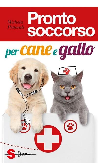 """Tavolo informativo LAV Roma alla presentazione di """"Pronto soccorso di cane e gatto"""" di Michela Pettorali il 6 aprile al """"Ma Va'"""" ore 18.30-21.00"""