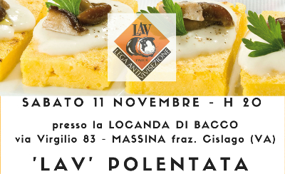 LAV Polentata