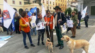 Manifestazione a Livorno - Giustizia per tutti