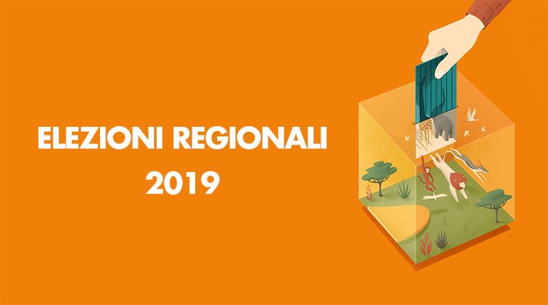 Elezioni Regionali 2019 Le Nostre Proposte In Sardegna Lav